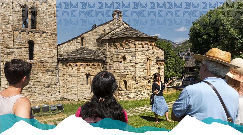 Esglésies romàniques