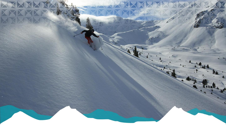 Boí Taüll Resort. L'estació més alta dels Pirineus.