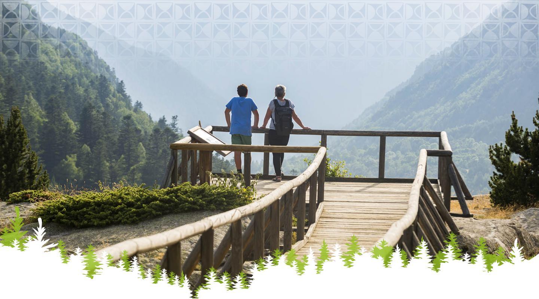 Els Miradors de la Vall de Boí